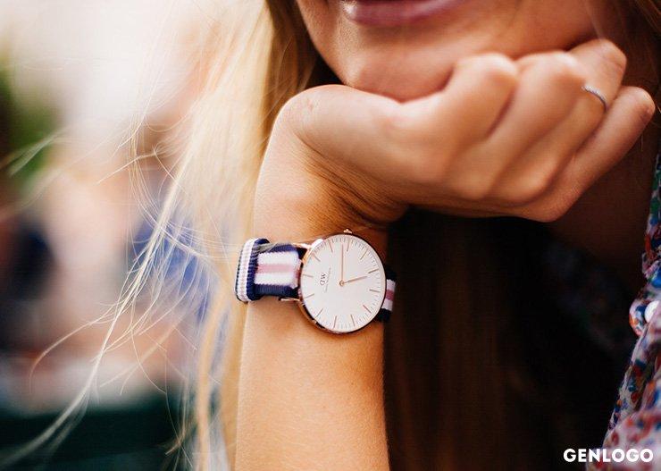 даниель велингтон часы